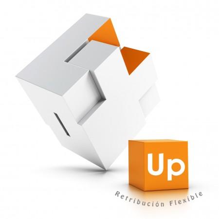 Retribucin flexible - Up cheque gourmet ...